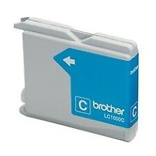 Tinta cian Lc1000c impresora MFC 680cn cartucho Cyan Nonoembrother compatible