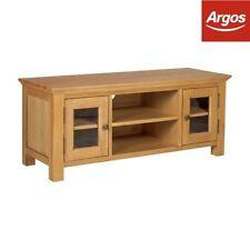Argos Oak Contemporary Furniture