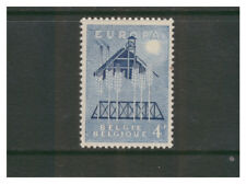 BELGIUM BELGIE BELGIQUE 1857 EUROPA 4f BLUE MINT NEVER HINGED AGRICULTURE