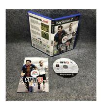 FIFA 13 SONY PLAYSTATION 2 PS2