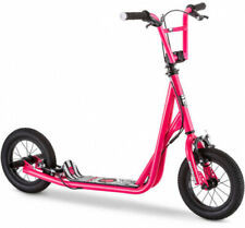 Mongoose 12 Expo Scooter, Pink - Kids Scooter