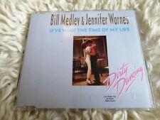 Bill Medley Jennifer Warnes - I've Had The Time Of My Life CD Single - PD49626