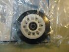 NEW OEM Electrolux Dryer Roller Wheel Assembly 5304523152 photo