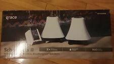 Grace Digital Schooners II Indoor/Outdoor Speaker System