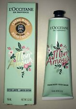 L'Occitane SHEA BUTTER HAND CREAM Limited Edition Packing 150ml