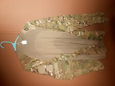 LARGE PRE-OWNED MASSIF  Army Combat Shirt  Multicam  CL107