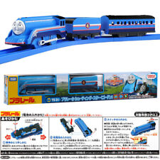 TAKARA TOMY THOMAS & FRIENDS MOTORIZED TOY TRAIN TS-21 STREAMLINE GORDON