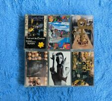 Prince 6 Cassette Tape Lot Under The Cherry Moon Diamonds And Pearls N.P.G.