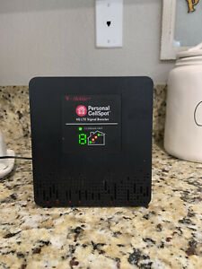 T-Mobile Personal CellSpot 4G LTE Signal Booster Coverage Unit Only