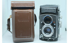 Rolleicord Vb - Excellent Condition - With Case -