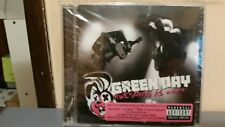 GREEN DAY - AWESOME AS °**FUCK (CD + DVD SIGILLATO  REPRISE 2011)
