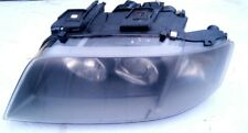 99-05 Audi A6 C5 Allroad 2.5 TDI Passenger Left Halogen Headlight SEE ALL PICS!