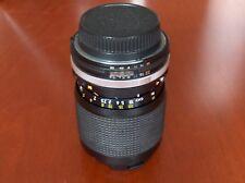 Nikon Nikkor 35-105 mm f 3.5-4.5 Lens