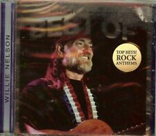 WILLIE NELSON - THE BEST OF - CD - NEW