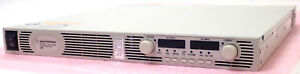 AGILENT N5752A SYSTEM DC POWER SUPPLY 600V 1.3A 780W, TESTED & WORKING!