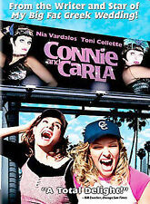 Connie and Carla (DVD, 2004, Full Frame)