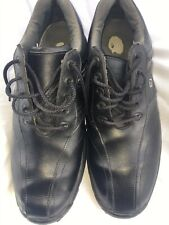 Foot Joy Greenjoys Golf shoe. Size 11 1/2. Fj Model #45471. Preowned & Sanitized