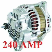 NEW ALTERNATOR FOR NISSAN 350Z 2003-2006 PATHFINDER 2004 3.5L Infiniti G35 FX35