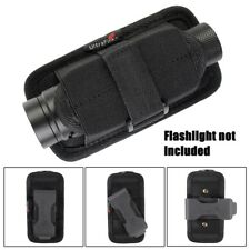 Belt Clip Flashlight Holster Pouch for Pelican PM6 3320 PM6 3330 7060 LED Torch
