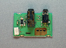 Canon EOS Rebel XSi / 450D Replacement I/F PCB Assembly - Free Shipping
