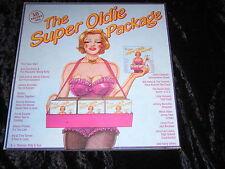 VA Super Oldie Package / Box mit 10 LPs