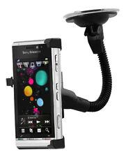 Coche Parabrisas Ventosa Soporte Para Sony Ericsson Satio