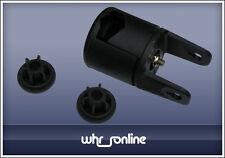 Hella Rohrhalter Halterung z. Montage an Rohren 15-28mm