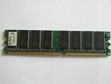 RAM - DDR 512MB bus 400MHz with 184PIN