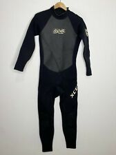 Xcel Hawaii Mens Full Wetsuit Size Large L 3/2 - READ