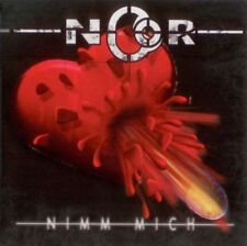 NCOR:  Nimm Mich - CD 2005  Rock, Alternative & Indie, Electronic, SynthPop
