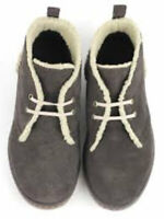 TIMBERLAND Zip Trail Oxford Goretex Grey / Pink Junior BOOTS SHOES TM19