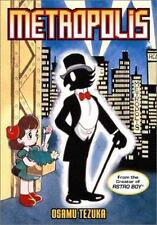 Metropolis, Osamu Tezuka, Good Book