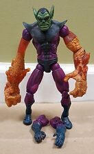 marvel legends..................fantastic four classics super skrull loose