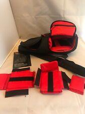Ritz Gear Photo Sling Pack DSLR Camera Back Pack Shoulder Bag