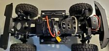 Electronics Replacement Mounting Kit for Kyosho Mini-z 4x4 4-Runner Jimny