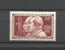 France 1955 les frères Lumière Y&TN°1033 non oblitéré /T6227
