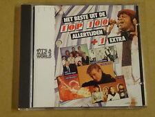 2-CD / HET BESTE UIT DE TOP 100 ALLERTIJDEN + 1 EXTRA