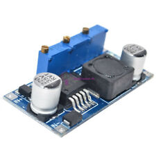 DC-DC LM2596 Step-down Adjustable CC/CV Power Supply Module Converter