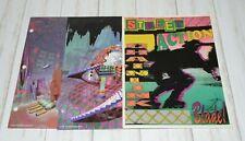 Vintage School Folders 2 Mead 1 Gitano Lot
