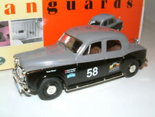 1/43 ROVER P4 ROUND THE WORLD RALLY CAR 2000 `VANGUARDS`