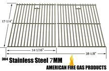 BHG BG1755B, BH12-101-001-02, BH13-101-099-02, GBC1273W, SS72B Stainless Grates