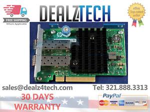 HP Ethernet 10Gb 2-port 560FLR-SFP Plus Adapter 665243-B21 669281-001