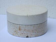 More details for victorian/ edwardian pot lid & base