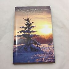 2012 BOOK-HOPE FOR A BRIGHTER TOMORROW-THE SALESIAN COLLECTION-JENNIFER GRIMALDI