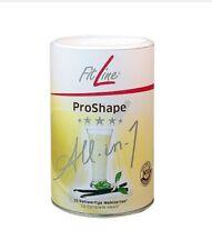 Fitline/Proshape all-in-one Sostituto Pasto Vaniglia// corro