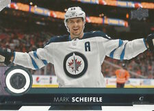 Mark Scheifele #443 - 2017-18 Series 2 - Base