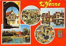 BR324 France L'Yonne multi vues