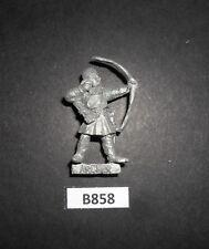 Warhammer Citadel Metal Classic Empire Archer B 858