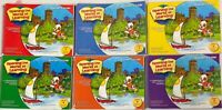 Opening the World of Learning Teachers Guide Set Units 1-6 OWL Scott Foresman