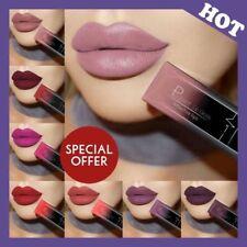 PUDAIER Makeup Waterproof Matte Velvet Liquid Lipstick Long Last Lip Gloss NV57